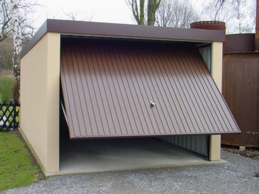 Garaż Na Działce Czyli Na Co Można Dzisiaj Postawić Panorama